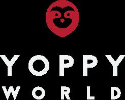 YOPPY WORLD|田中美子+デザイン+イラスト+◯◯ = ?